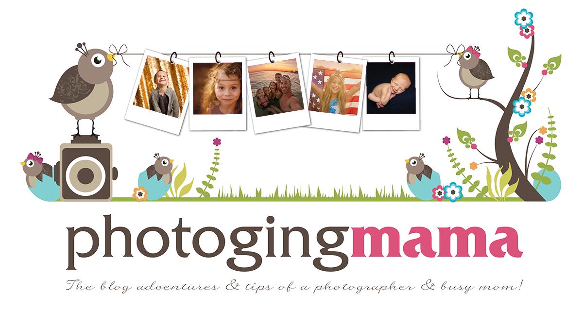 photogingmama.com | a kansas studios venture logo